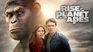 Rise of the Planet of the Apes (2011