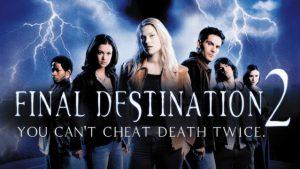 Final Destination 2003