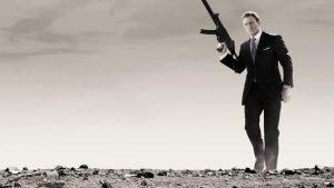 James Bond 007 Quantum of Solace (2008) 007 พยัคฆ์ร้ายทวงแค้นระห่ำโลก
