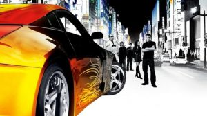 The Fast and the Furious: Tokyo Drift (2006) เร็ว..แรงทะลุนรก ซิ่งแหกพิกัดโตเกียว