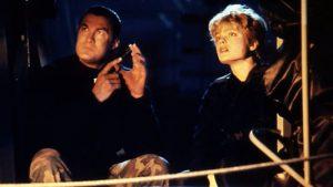 Under Siege (1992) ยุทธการยึดเรือนรก ยึดด่วนนรก ภาค 1