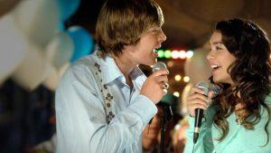 High School Musical (2006) มือถือไมค์ หัวใจปิ๊งรัก