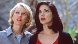 Mulholland Drive: Making of (2001) ปริศนาแห่งฝัน