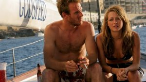 Open Water 2: Adrift (2006) วิกฤติหนีตาย ลึกเฉียดนรก