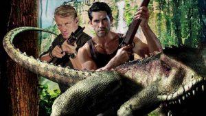 Legendary: Tomb of the Dragon (2013) ล่าอสูรตำนานสยอง