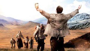 The Way Back (2010) แหกค่ายนรกหนีข้ามแผ่นดิน