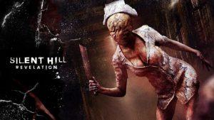 Silent Hill: Revelation (2012) เมืองห่าผี เรฟเวเลชั่น
