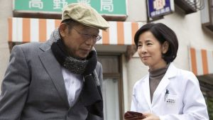 About Her Brother (Otôto) (2010)