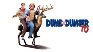Dumb and Dumber To (2014) ใครว่าเราแกล้งโง่...วะ